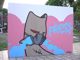 Zouk Fresh 2006 by thekillergerbil