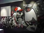 Black Urban Art