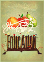 Fruits of Education by Crumies
