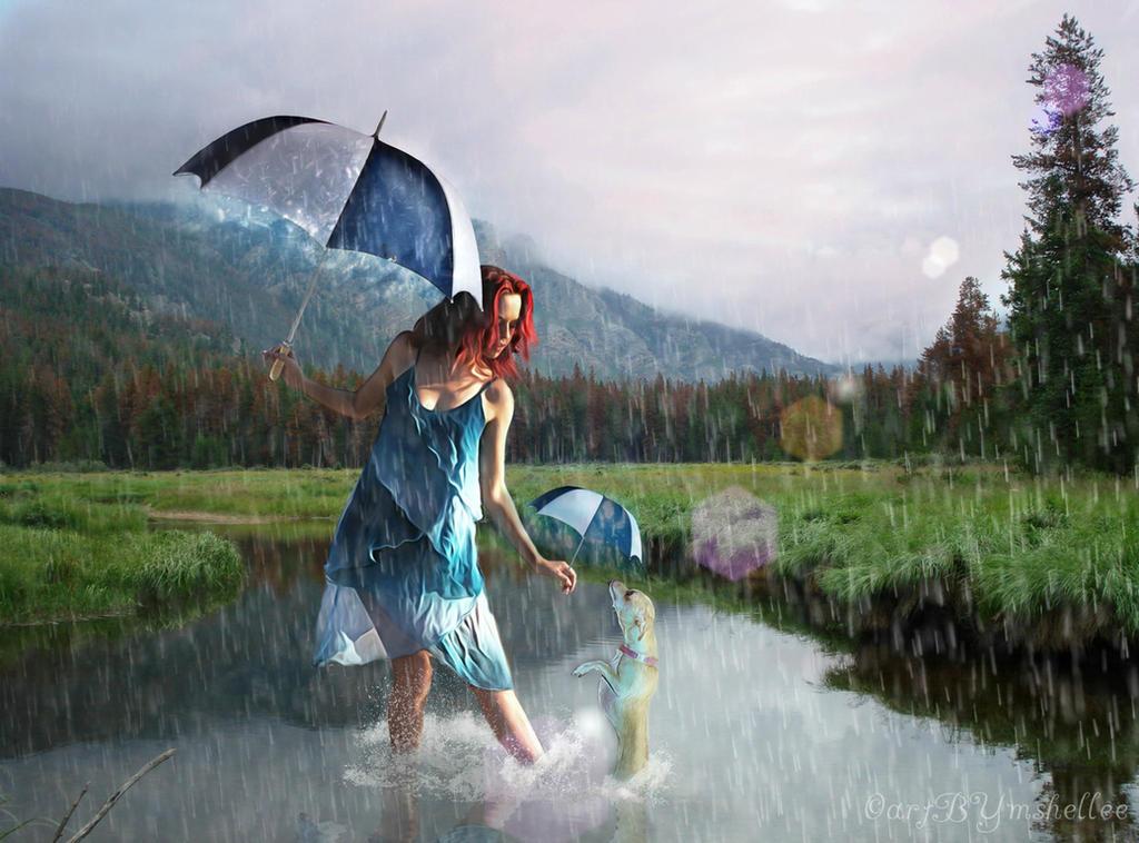 Let's Make a Splash by mshellee