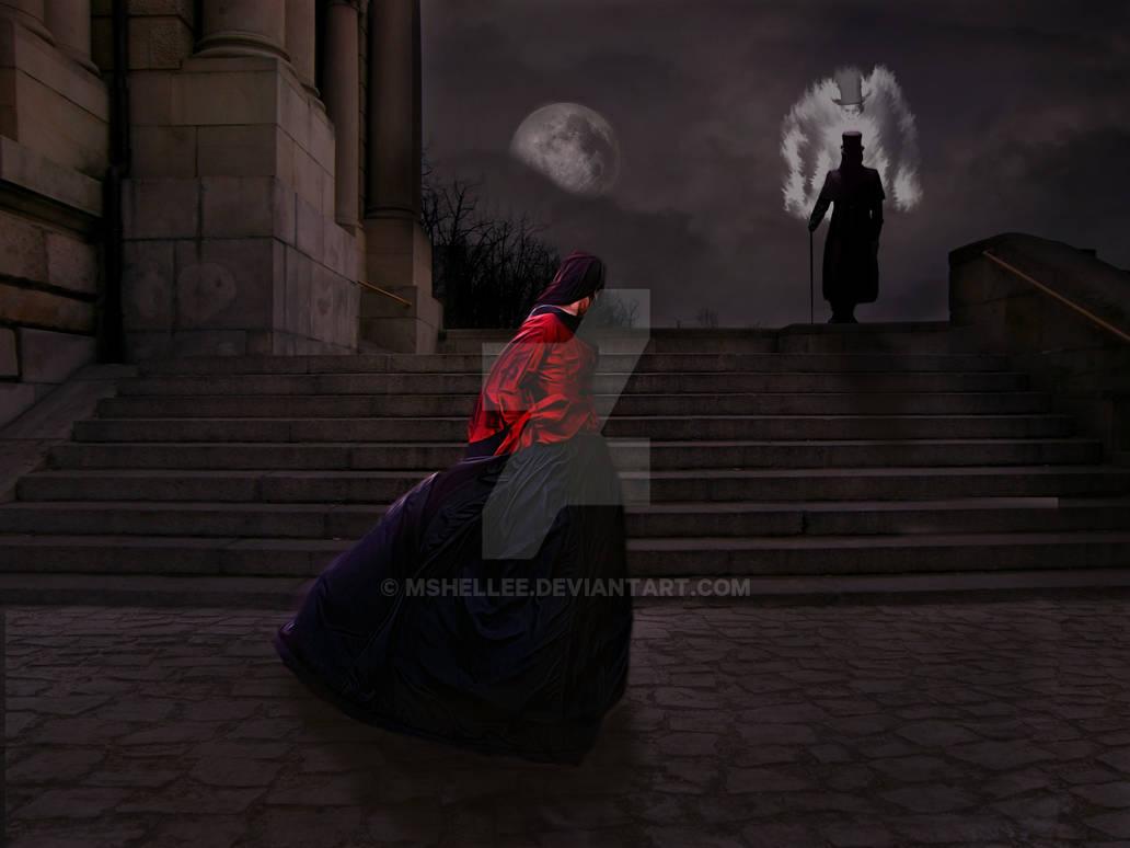 Mr. Reaper by mshellee