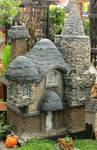 Stock Photo Castle