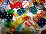 Glass Candy Stock