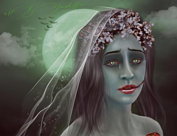 Corspe Bride