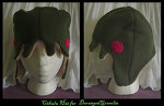Cthulu Hat by EatCatDirt