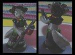 3d3n Figurine by EatCatDirt