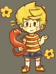 Pose (Lucas)