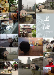 Shanghai by priestg