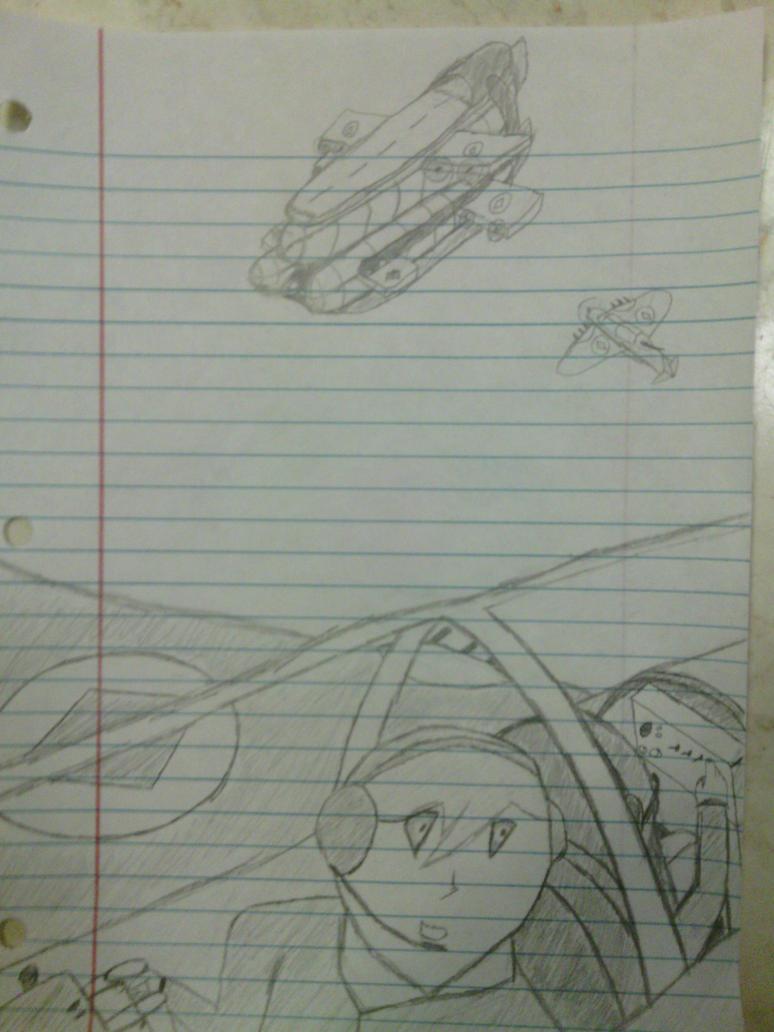 Concept Art by Skimmy2
