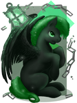 Poor lost souls - Thesh Pony
