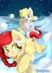 WinterDays - Heartswarming Present