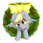 Derpy Chibi - Dec 8th