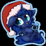 Luna Chibi - Dec 17th