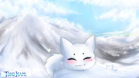 BoFiFoxes - The Begin: Always Cold Mountain by TokoKami