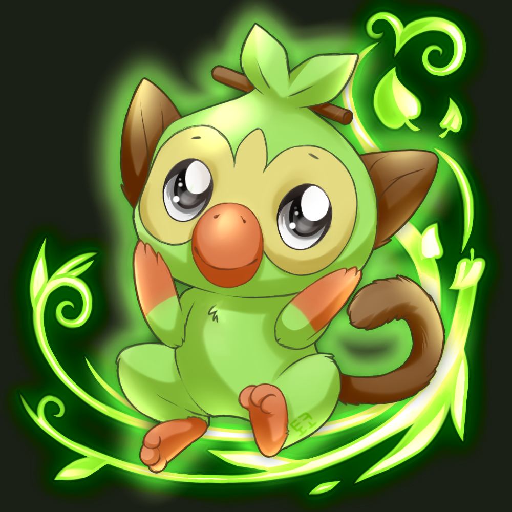 Grooky Cute : If you want to see more let me know!