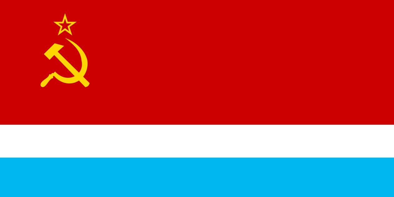 Alaskan Soviet Socialist Rrepublic by zeppelin4ever on ...