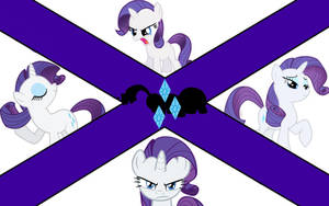 Rarity (wallpaper number 3) by axelrules1231