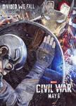 Civil War by misslysiak