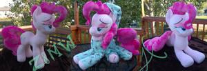 Pinkie Pie Plush