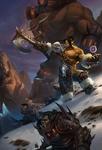 The Conqueror of  Draenor