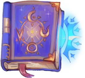 Aspect Tome by Browbird