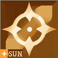 Sun2 by Browbird
