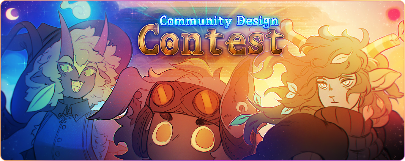 Community Contest by Browbird