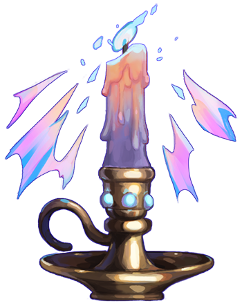 Candle by Browbird