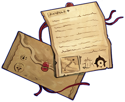 Letter by Browbird