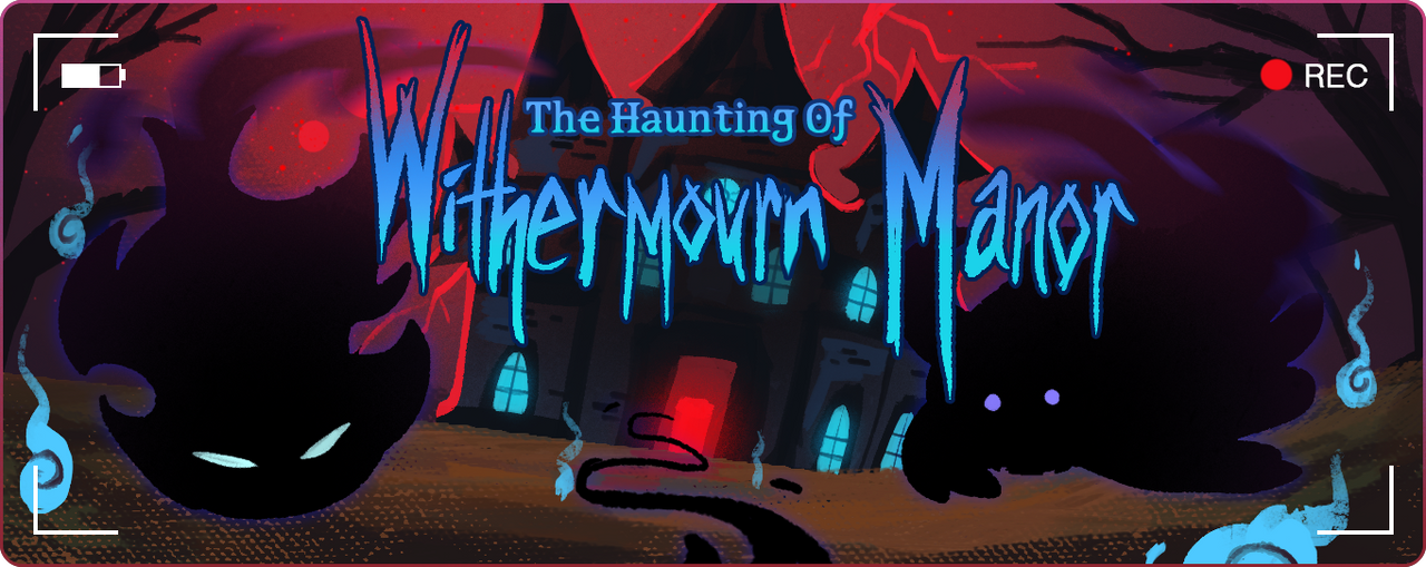 Withermourn Manor Banner by Browbird