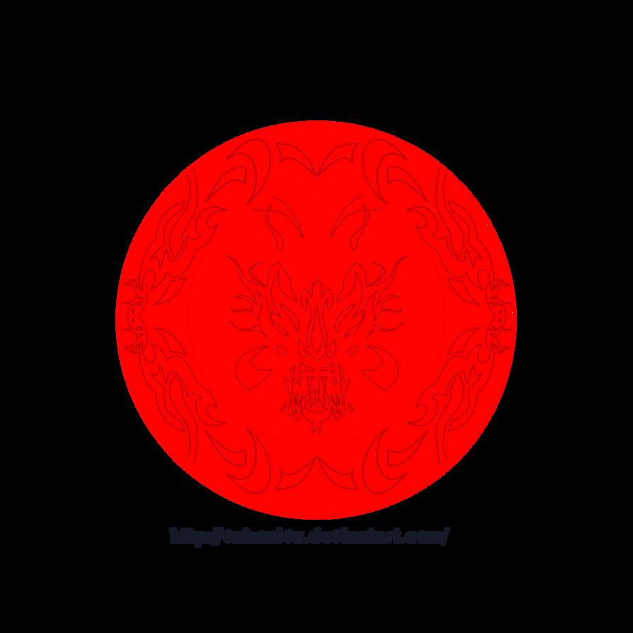 Natsu Magic Circle by vuhoaivu on DeviantArt