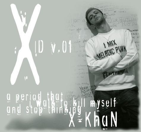 X-ID by X-KhaN