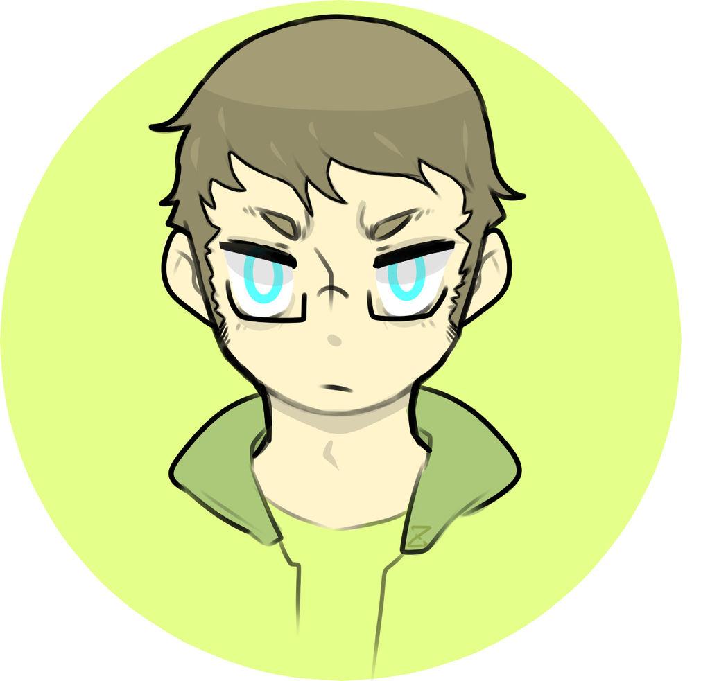 Zen-Pirate's Profile Picture