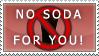 Anti-Soda Stamp by PCDylan