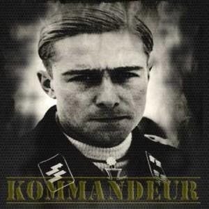 Kommandeur's Profile Picture