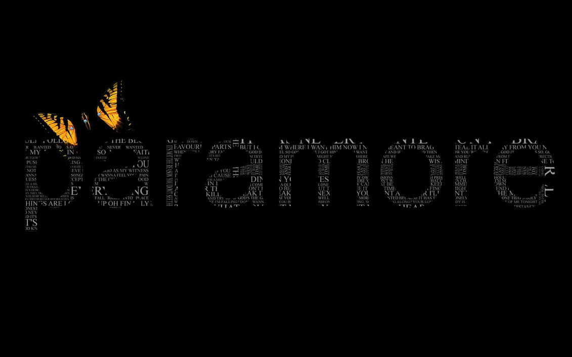 Paramore Wallpaper By Attlid