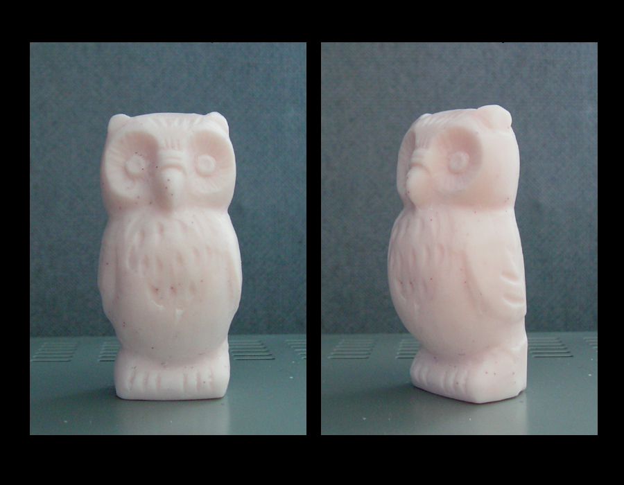 The soap owl by corycat on deviantart