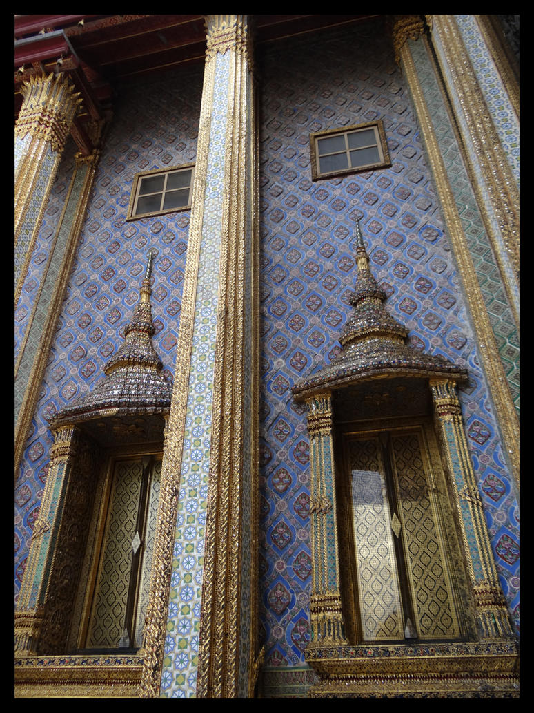 Grand Palace by Corycat