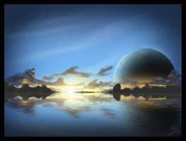 Odyssey by Temiree