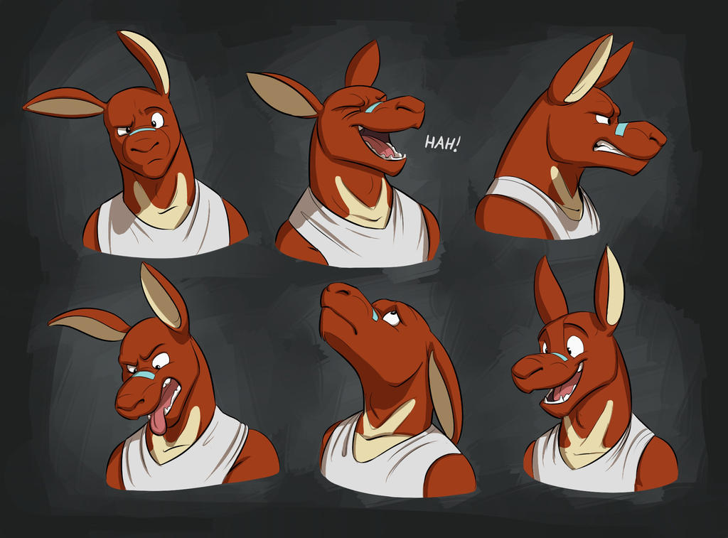 Nestle Expression Sheet by Temiree