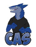 Commission: Cas's Badge