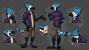 Commission: Ryan's Reference Sheet