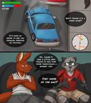 Parallel Parking (Comic)