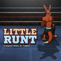 Little Runt (Graphic Novel Reveal!)