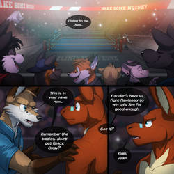 Little Runt (Page 3)