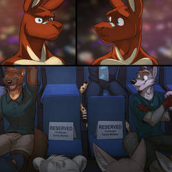 Little Runt (Page 5) by Temiree