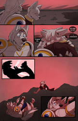 Commission: What We Sacrifice (Page 2)