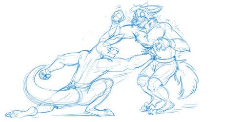 Amateur Fight