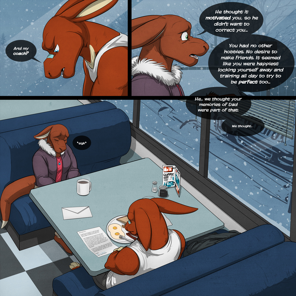 Little Runt (Page 30)