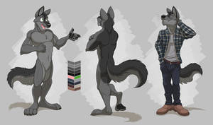 Commission: Mike's Reference Sheet